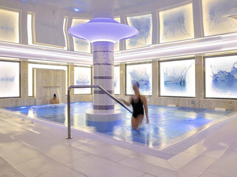 Vincci Seleccion Aleysa Boutique&Spa Wellness
