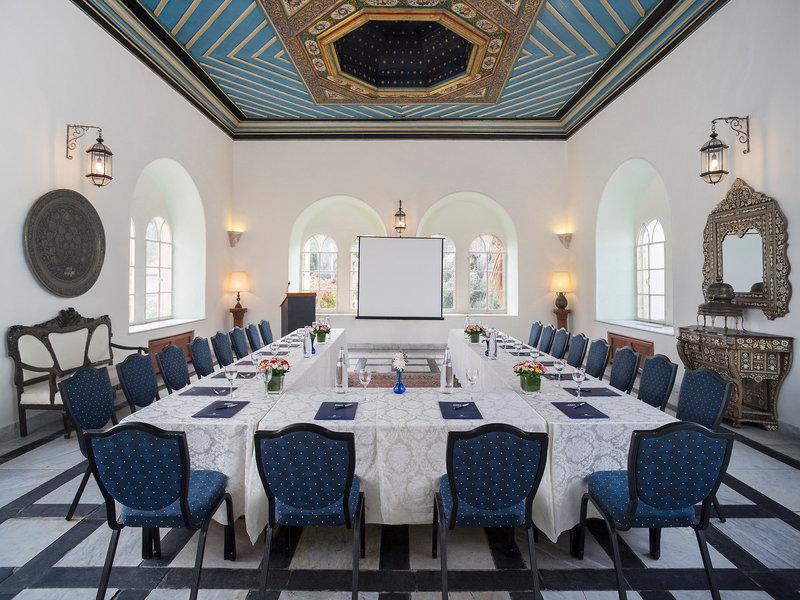 The American Colony Konferenzraum
