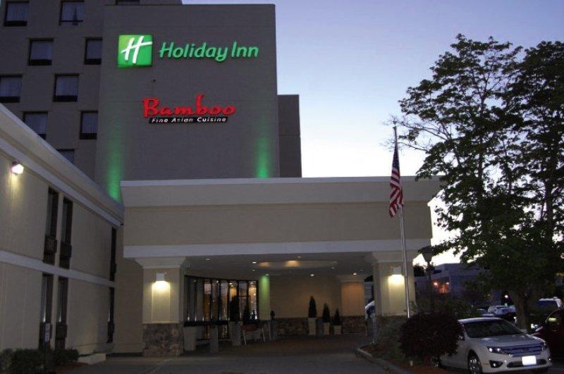 Holiday Inn Boston-Dedham Hotel & Conference Center Außenaufnahme
