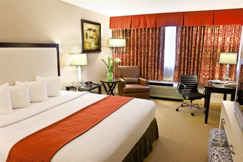 Holiday Inn Boston-Dedham Hotel & Conference Center Wohnbeispiel
