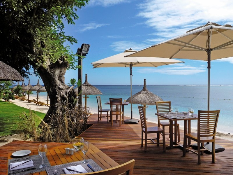 Le Cardinal Exclusive Resort Restaurant