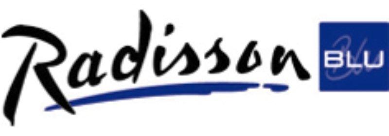 Radisson Blu Saga Logo