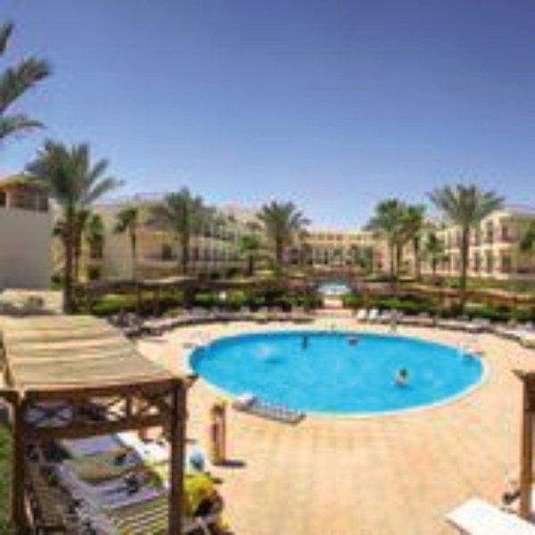 Hotel Hawaii Palm Resort  Pool