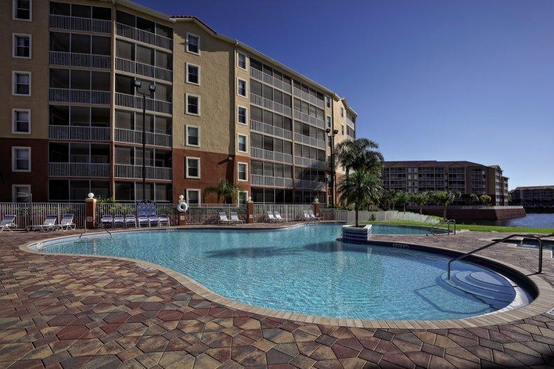Westgate Town Center Resort & Spa Außenaufnahme