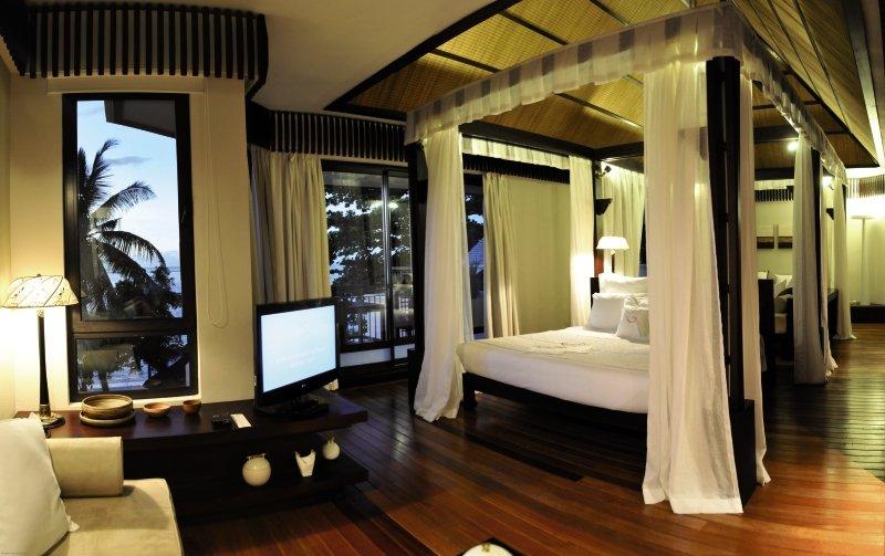 Le Cardinal Exclusive Resort Wohnbeispiel