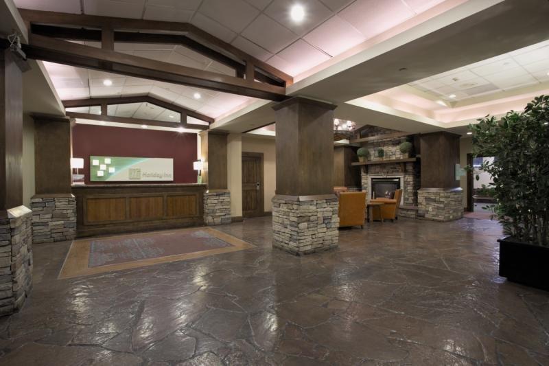 Holiday Inn Denver-Cherry Creek Lounge/Empfang