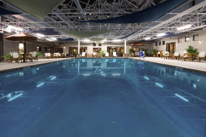 Holiday Inn Denver-Cherry Creek Hallenbad
