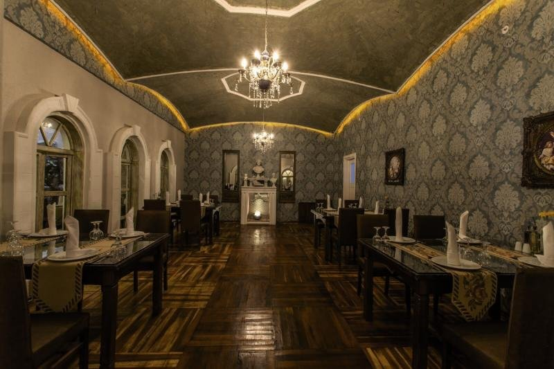Sentido Turan Prince Park Restaurant
