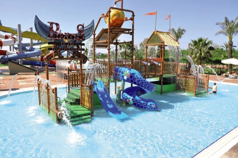 Sentido Turan Prince Park Sport und Freizeit