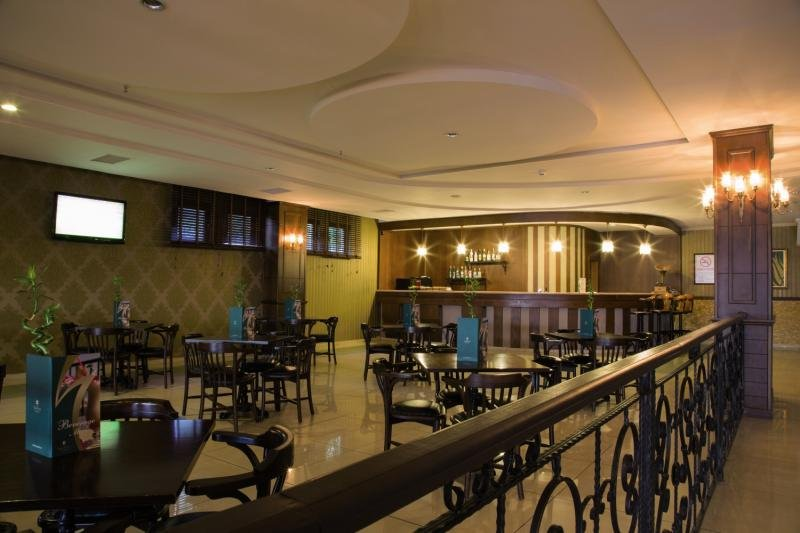 Sentido Turan Prince Park Bar