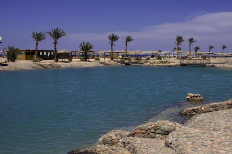 Emerald Resort & Aqua Park  Strand