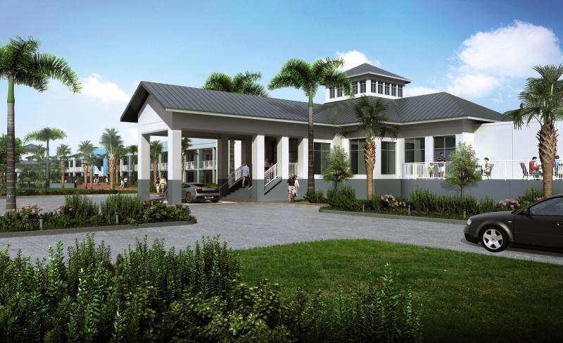 Hilton Garden Inn Key West - The Keys Collection Außenaufnahme