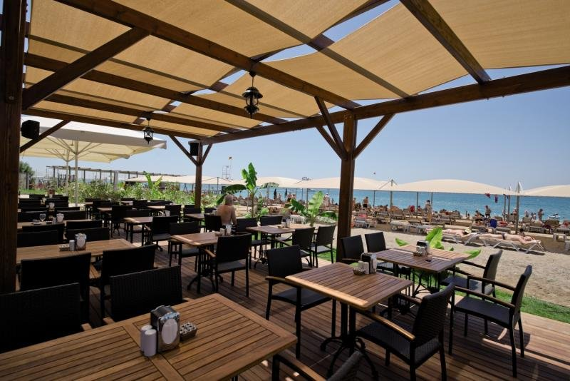 TUI DAY&NIGHT Connected Club Life Belek  Restaurant