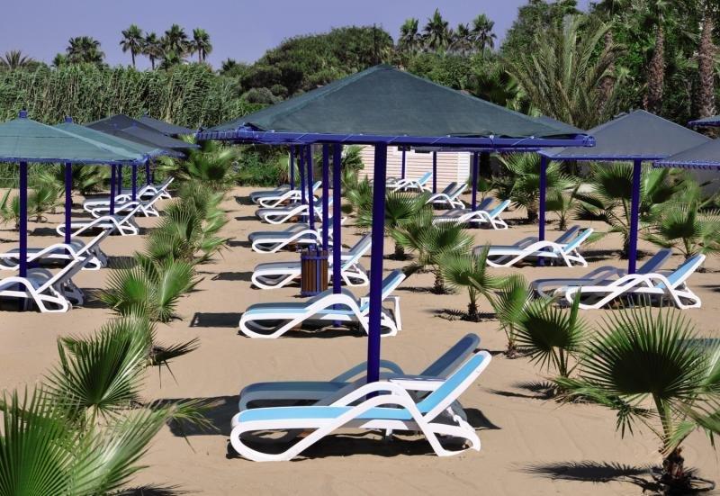 Paloma Oceana Strand