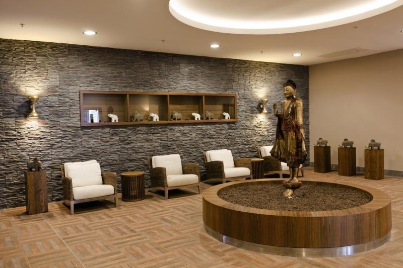 Paloma Oceana Lounge/Empfang