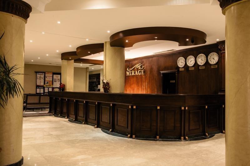 Hotel Hawaii Palm Resort  Bar