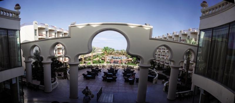Hotel Hawaii Palm Resort  Außenaufnahme