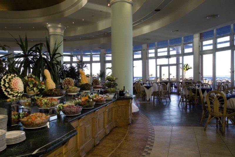 Magawish Village & Resort Restaurant