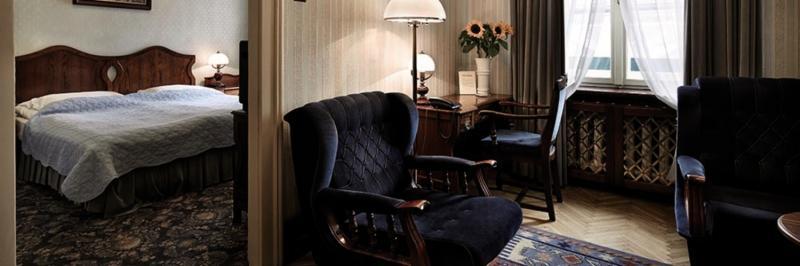 Francuski Lounge/Empfang