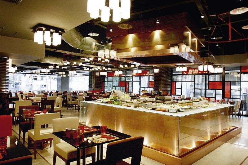 Novotel Siam Square Restaurant