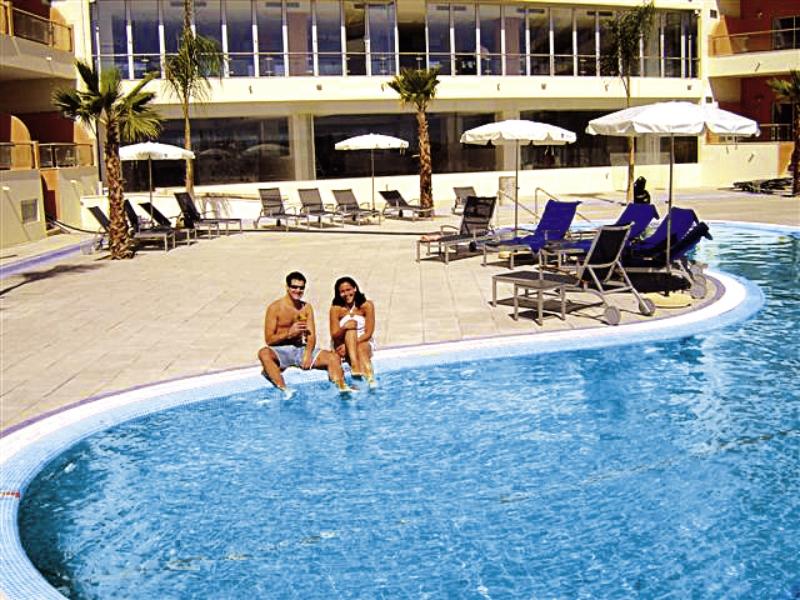 Balaia Atlantico Pool