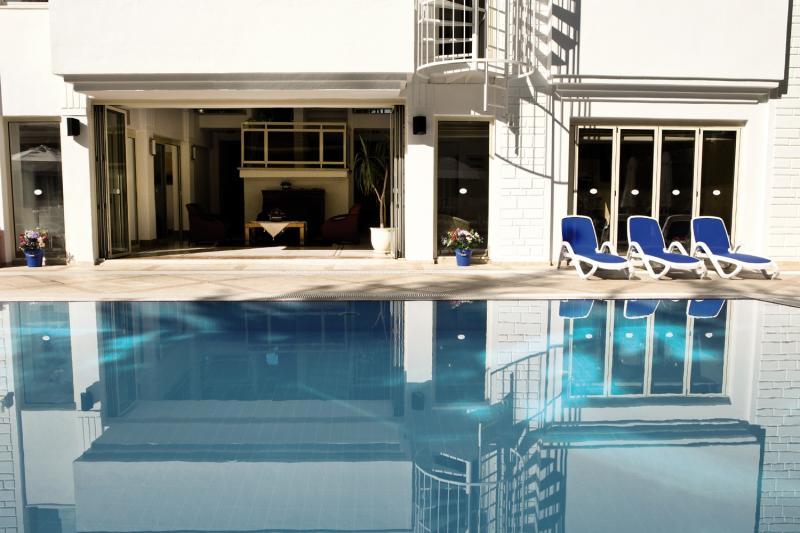 Villa Gizem  Pool