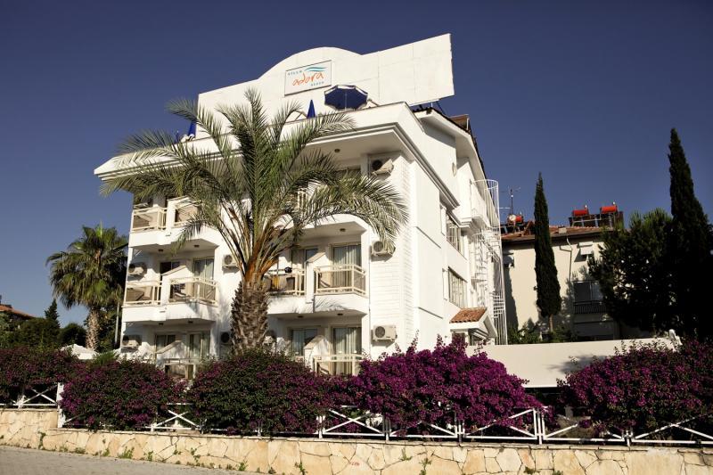Villa Gizem  Außenaufnahme