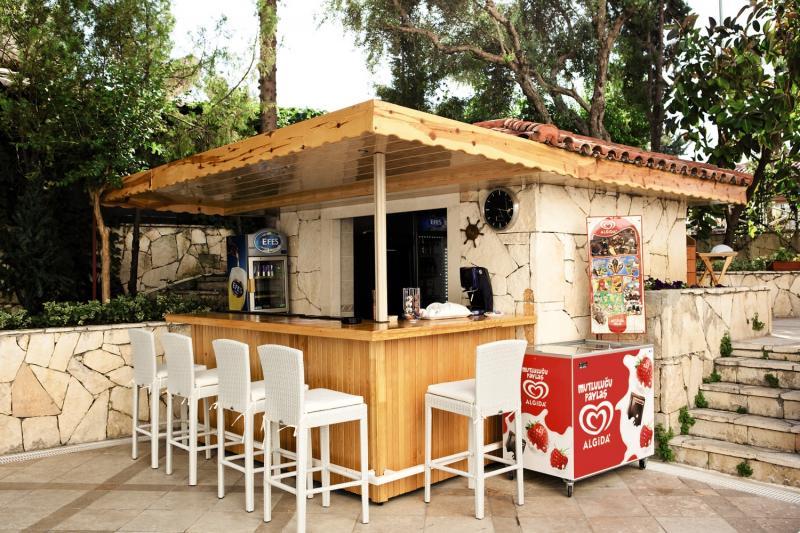 Villa Gizem  Bar