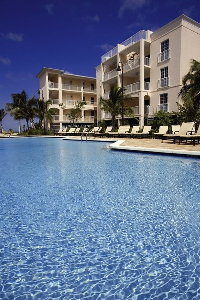 Key West Marriott Beachside Pool
