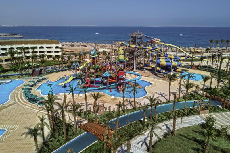 Emerald Resort & Aqua Park  Außenaufnahme