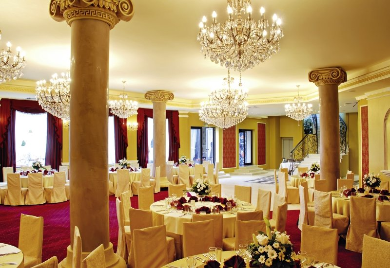 Elena Restaurant