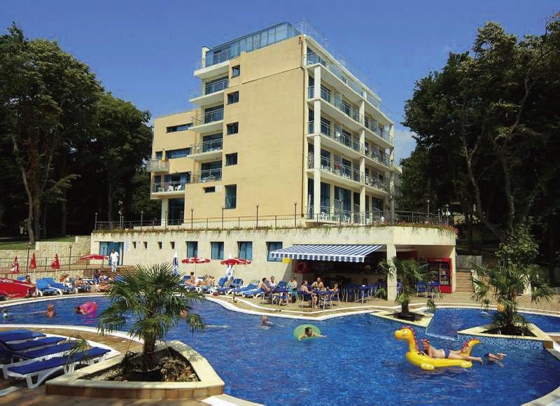 Holiday Park & Spa Pool