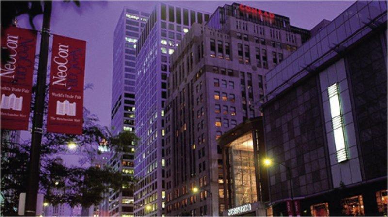 The Gwen, a Luxury Collection Hotel, Chicago Stadtansicht