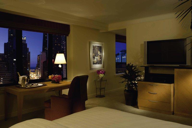 The Gwen, a Luxury Collection Hotel, Chicago Wohnbeispiel
