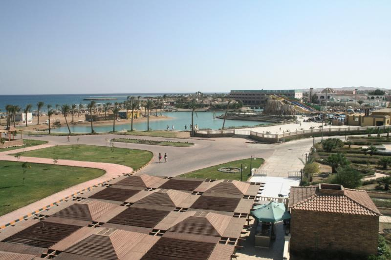 Emerald Resort & Aqua Park  Sport und Freizeit