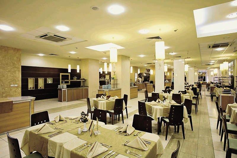 Atlas Goldstrand Restaurant