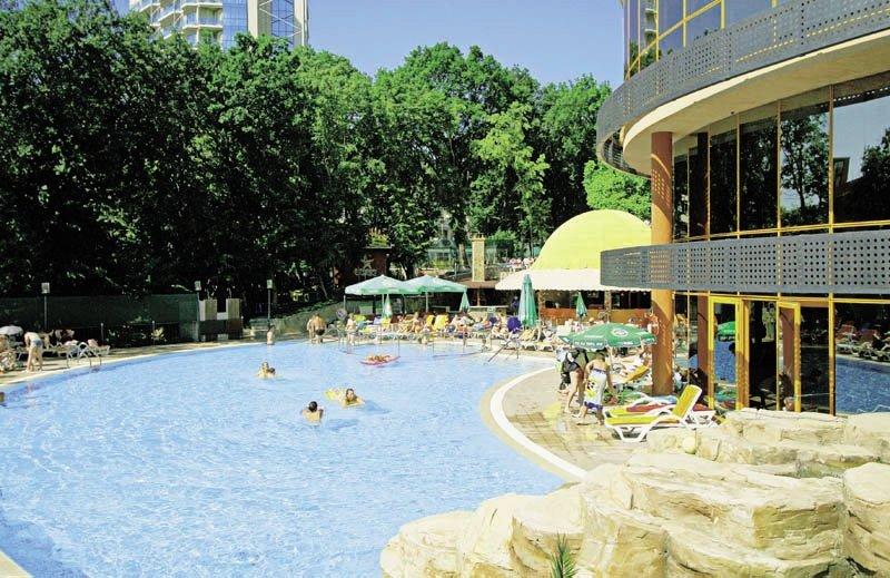 Atlas Goldstrand Pool