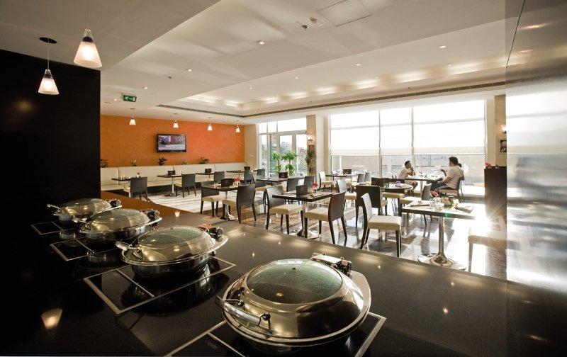 ibis Muscat Restaurant