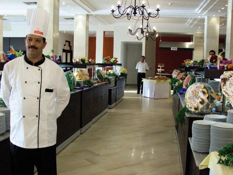 La Couronne Restaurant
