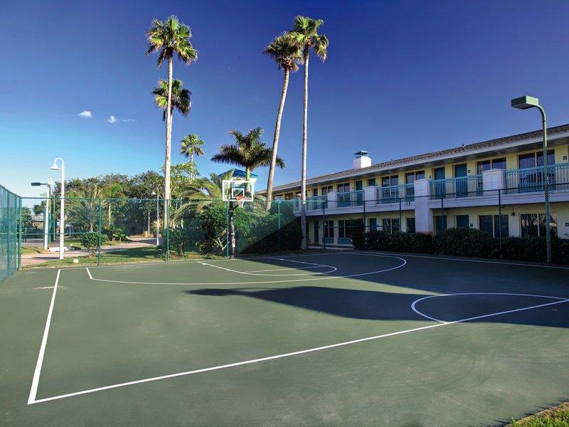 International Palms Oceanfront Resort Cocoa Beach Sport und Freizeit