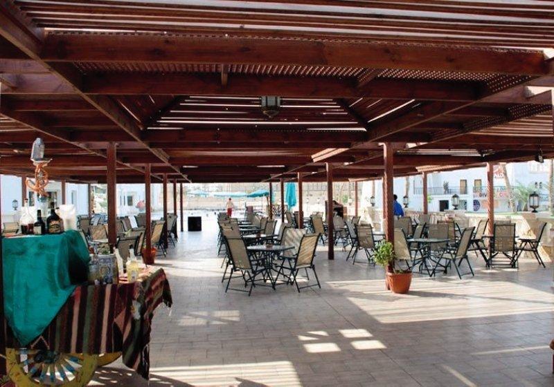 Emerald Resort & Aqua Park  Terrasse