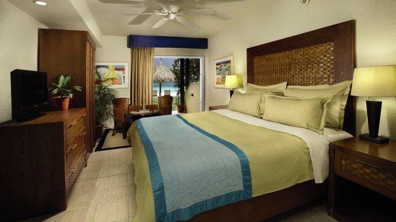 Tamarijn Aruba All Inclusive Wohnbeispiel