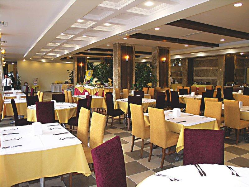 Hane Hotel Restaurant