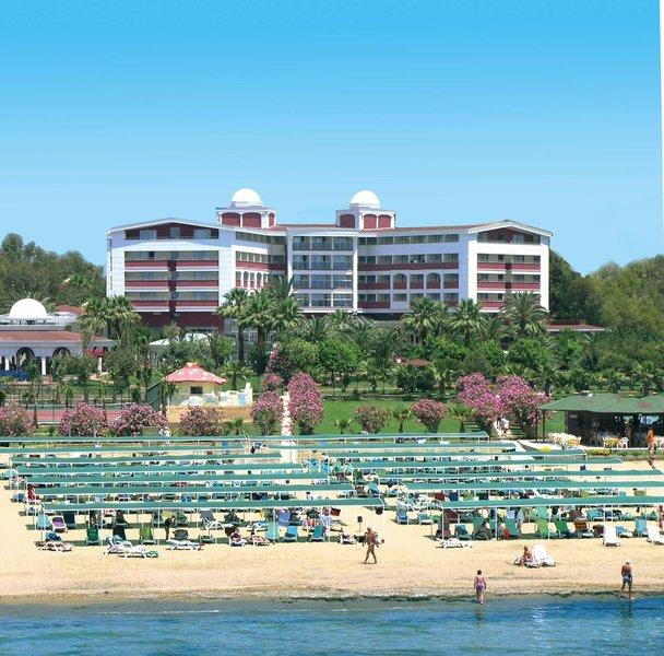 Hane Hotel Strand
