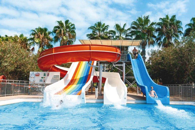 Hane Hotel Pool