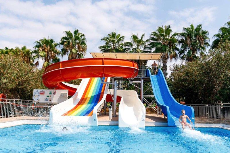 Hane Hotel Sport und Freizeit