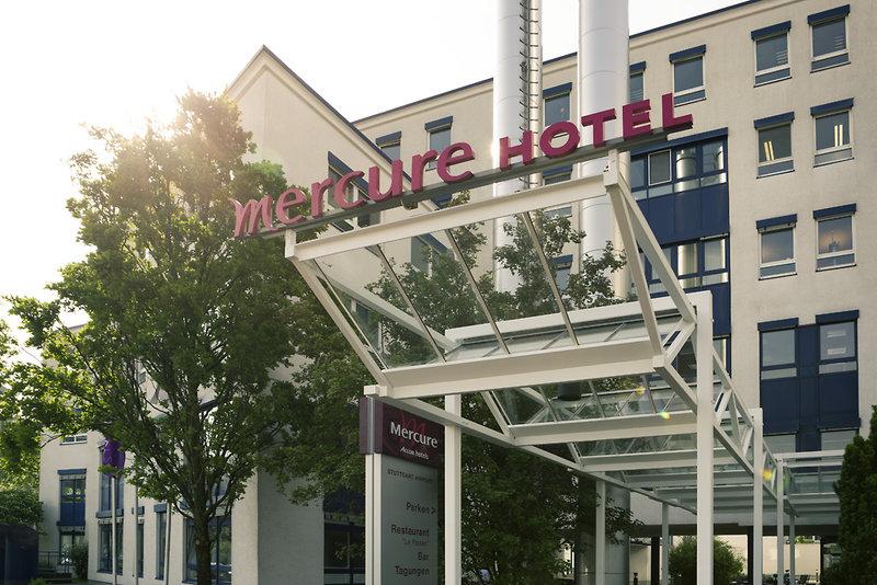 Urlaub im Mercure Stuttgart Sindelfingen an der Messe - hier günstig online buchen