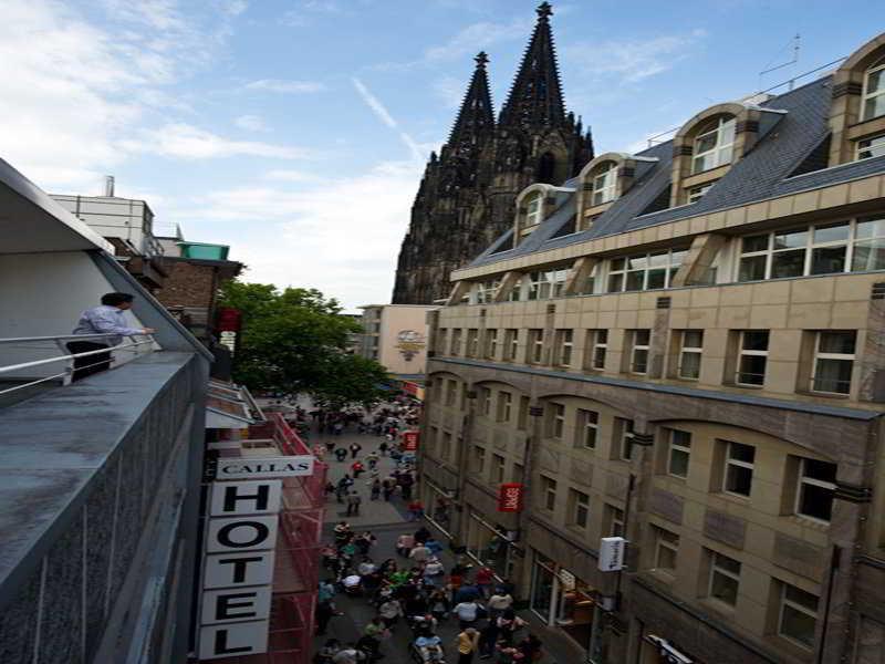 Urlaub im Callas am Dom - hier günstig online buchen