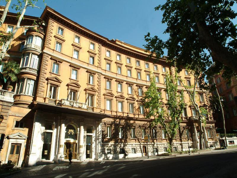 Urlaub im Hotel Majestic, The Leading Hotels of the World - hier günstig online buchen
