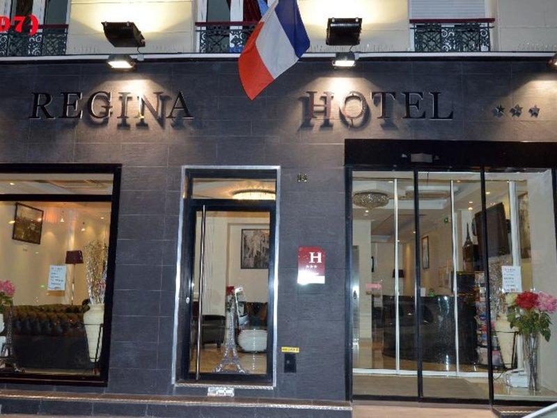 Urlaub im Regina Montmartre - hier günstig online buchen